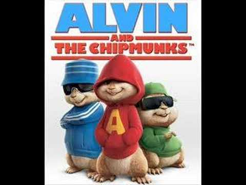 Alvin And The Chipmunks - Don't Matter