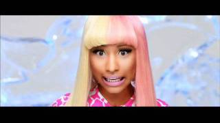 Super Bass - Nicki Minaj (Instrumental version)