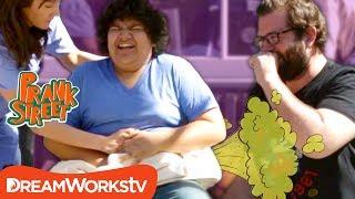 Crazy Farting Kid Prank | PRANK STREET