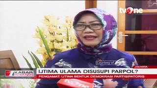 Sekjen DPP PAN Membantah Ijtima Ulama Disusupi Gerakan Politik Parpol