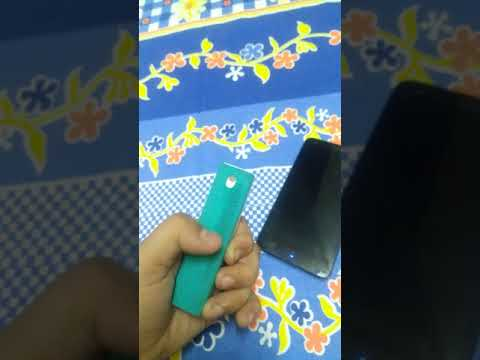 The best way to get rid of fingerprints on your devices presenting the portronics swipe
