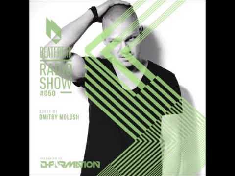 Beatfreak Radio Show By D-Formation #050 - Guest DJ Dmitry Molosh