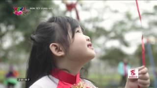ĐÓN TẾT CÙNG VTV | VÚT BAY - THANH BÙI & HOÀNG HUY LONG