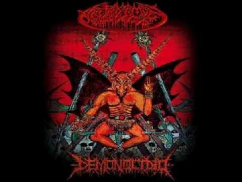 ANTIDEMON discography (top albums) and reviews