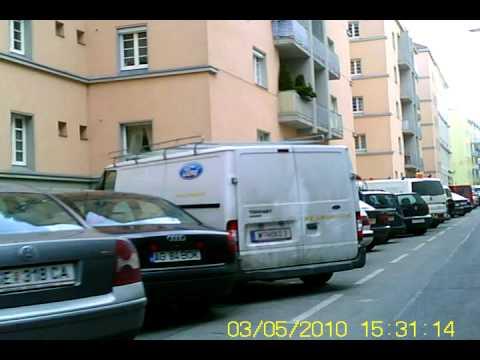 Key Spy Cam 808 #3 Test Video 2 on XT500