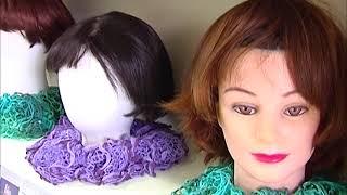 Lei prevê campanha para estimular doação de cabelos a quem tem câncer