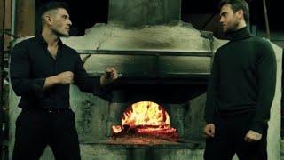 Çukur | Azer vs Yamaç {Zawanbeats}