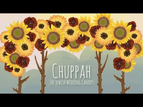 Chuppah: The Jewish Wedding Canopy