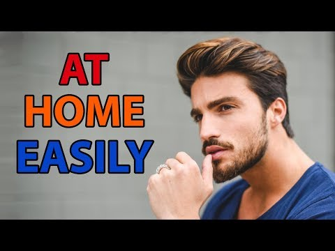 Best Way To Highlight Men Hair At Home Hairstyling