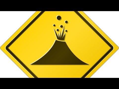 GSM Update!! Volcano Erupts Mount Sinabung