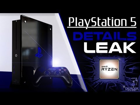 INSANE PlayStation 5 Performance Leaked By Reliable Source | PS5 Reveal & More