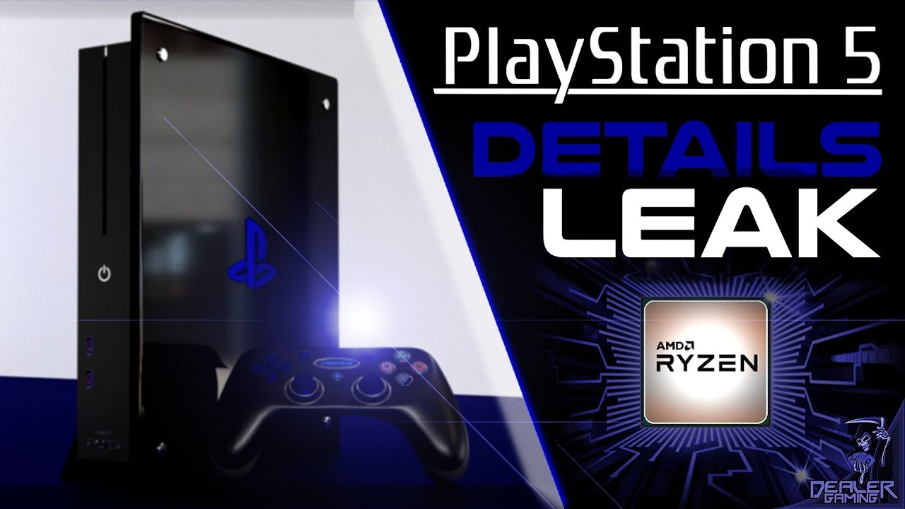 The leaked PlayStation 5 feature that no one saw coming might be real after all