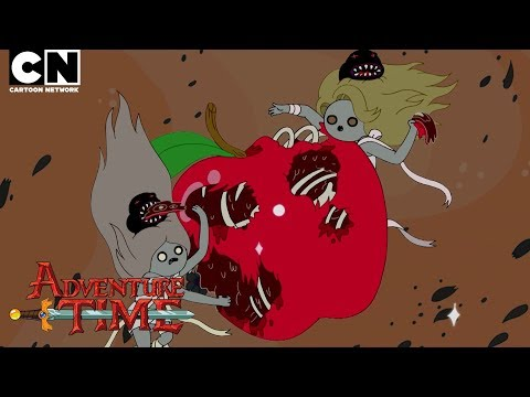 Adventure Time | Beware of the Fruit Witches