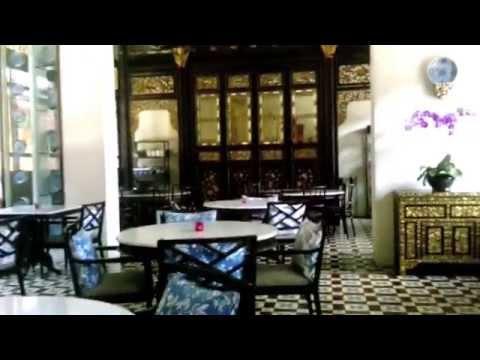 A Week in Penang - Part 2
