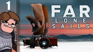 видео Прохождение FAR: Lone Sails