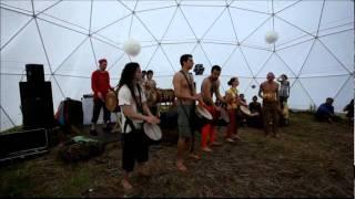 Берег Слоновой Кости - Sinte(Ритм-проект