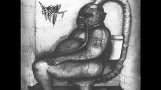 Bestial Vomit Split With Agathocles