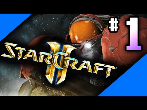 STARCRAFT 2: Ladder Time - WRONCHI RANKED