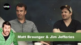Matt Braunger and Jim Jefferies | Getting Doug with High