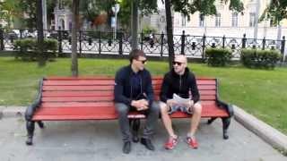 Ищем актеров в комедийный сериал Москва