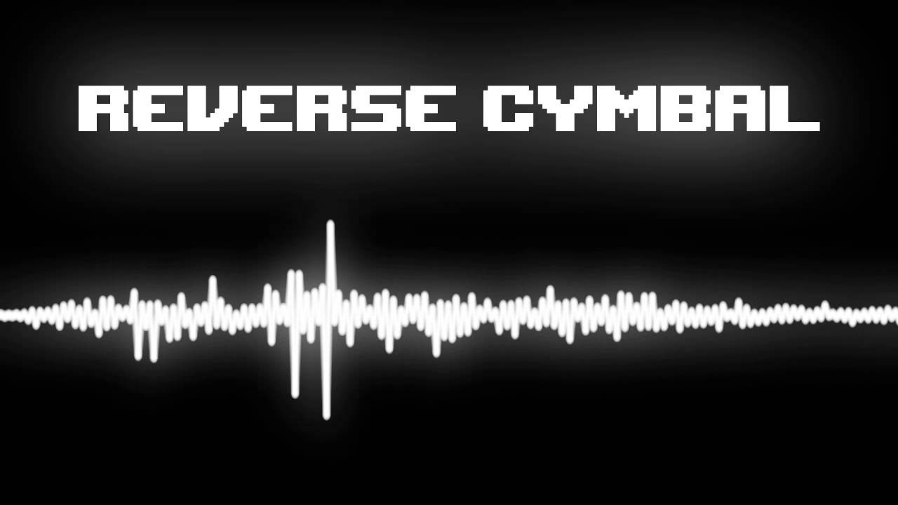reverse cymbal sound effect youtube. Black Bedroom Furniture Sets. Home Design Ideas
