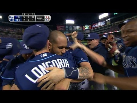 Rays advance to Wild Card game on Price