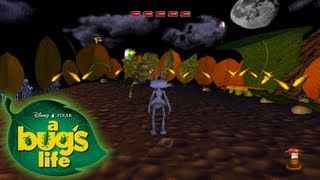 Video Let's Play A Bug's Life: Part 24 - Battle Arena [Boss] download MP3, 3GP, MP4, WEBM, AVI, FLV April 2018