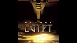 Планета Египет: Войны фараонов. 2 серия (2011)