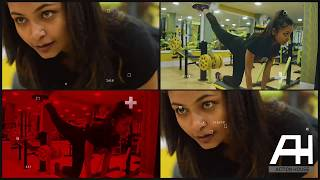 Fitness Arena of Guwahati Unisex AC Gym (excellent workout environment)