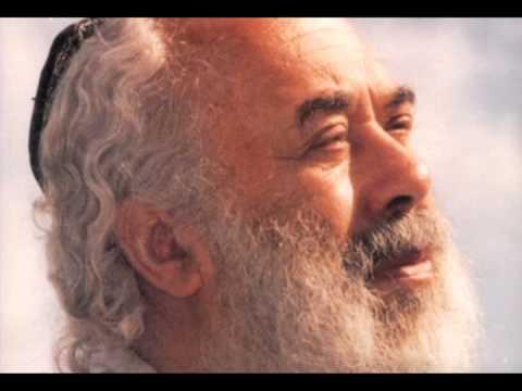 אודך (מודז'יץ) - רבי שלמה קרליבך - Odecha (Modzitz) - Rabbi Shlomo Carlebach