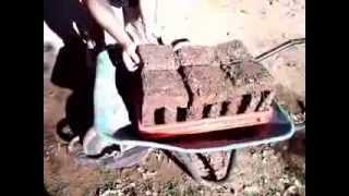 Repeat youtube video Como hacer briquetas caseras (paso a paso)