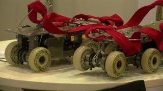 Inventions showcased at Geneva fair