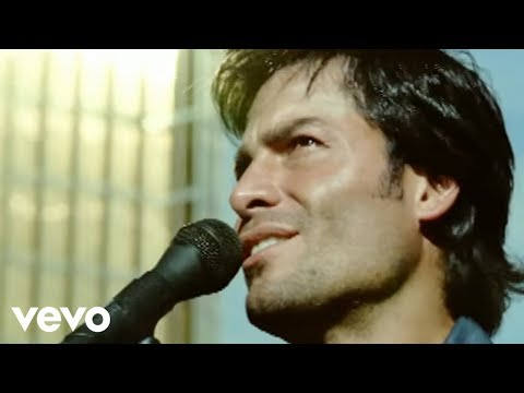 Chayanne - Un Siglo Sin Ti (Video)