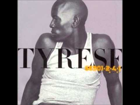 Tyrese - Stay In Touch