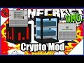 FULLY WORKING BITCOIN CRYPTOCURRENCY in Vanilla Minecraft ...
