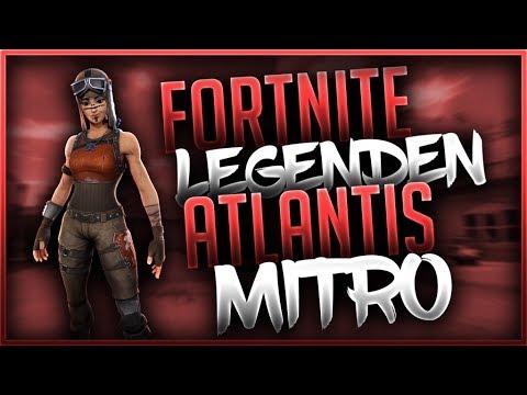 Atlantis Mitro