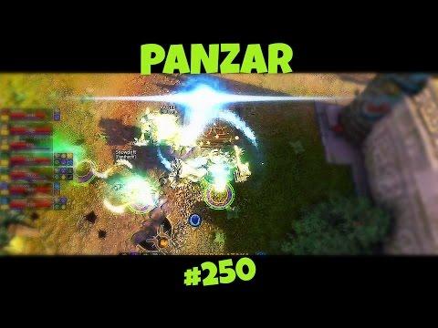 видео: panzar - полный хаос и неразбериха.(танк) #250