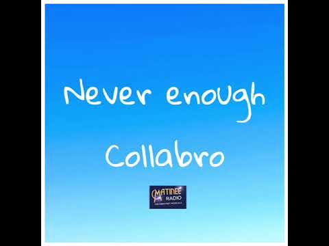 Never enough from the greatest showman performed  Collabro