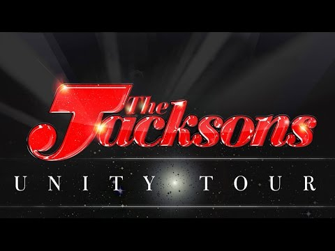 The Jacksons Live in Paradiso theater Amsterdam - 30-07-2014