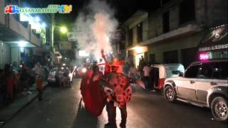 Inauguración de Feria Sanarate 2,015