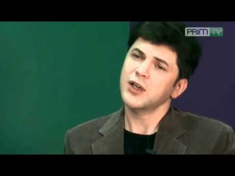 Сергей Мошак. Пластический хирург. Интервью. Часть 2
