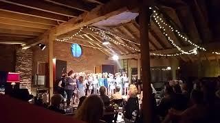 PWSE at Rittenhouse Soundworks Musicians Gathering #28 singslavic 5/20/2018