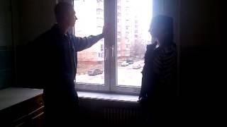 Пластиковы окна Rehau в Запорожье - качественно, аккуратно, очень приятно работать(Я очень доволен продукцией Вашей компании, потому что во-первых - это соотношение цены-качества очень хорош..., 2013-12-10T08:55:36.000Z)