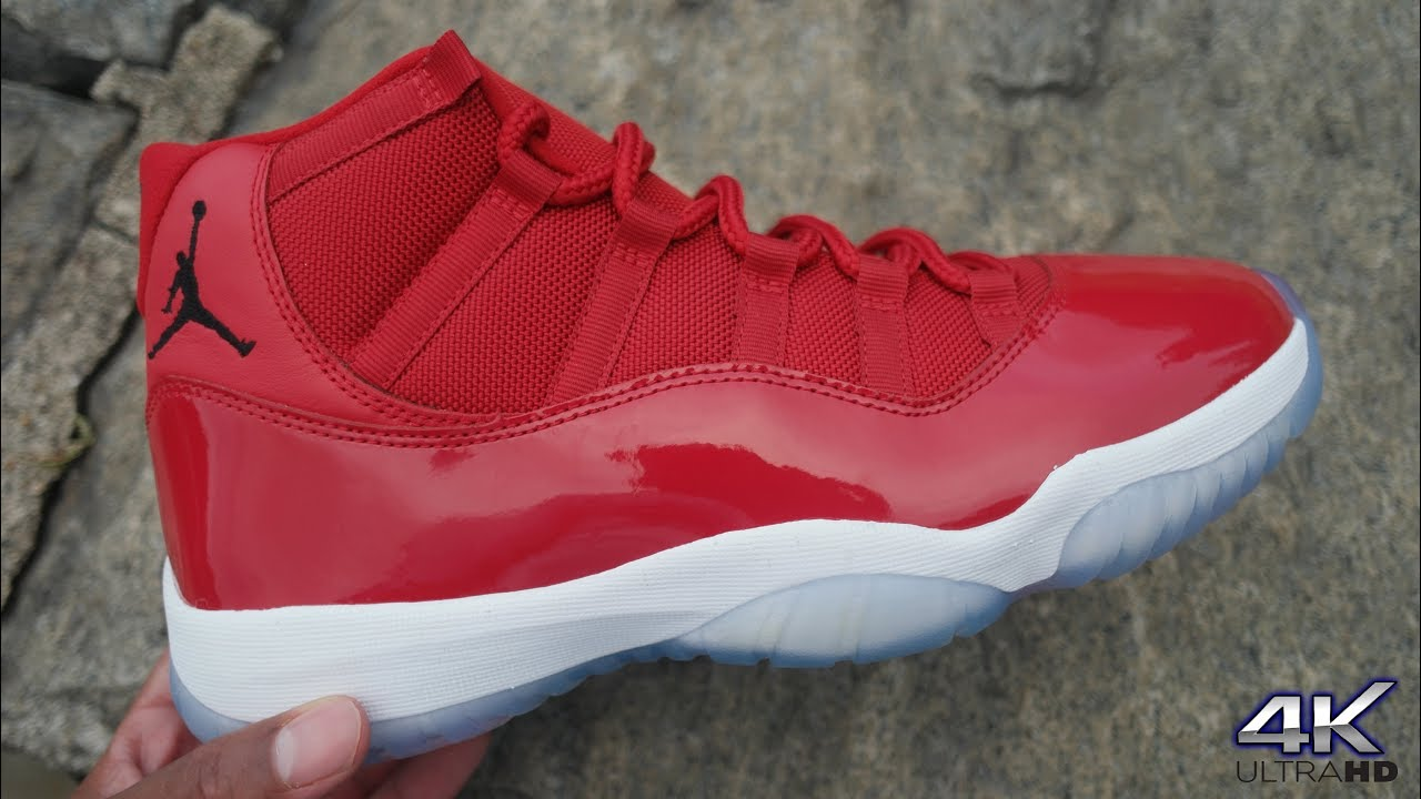 san francisco c6776 6fcef AIR JORDAN 11