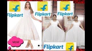KURTI HAUL/MAXI DRESS HAUL/ANARKALI KURTIS try on HAUL/FLIPKART KURTI HAUL/MYNTRA/JABONG/