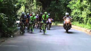 Peter Sagan and Tinkoff preview the 2016 Summer Olympic Games road race course in Rio