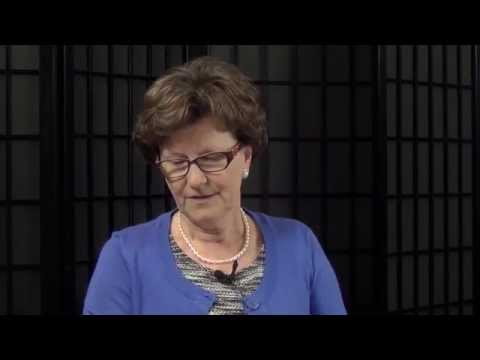 Irmeli Halinen: General Aspects of Basic Education Curriculum Reform 2016 Finland