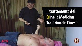 Il Qi nella Medicina Tradizionale Cinese