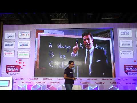 NPC 2017 - Going Global Challenges & Learning