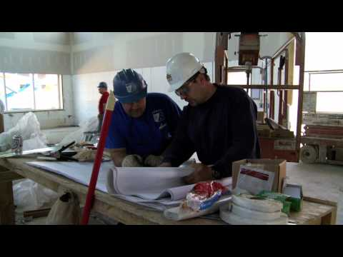 A Day In The Life: Construction Superintendent